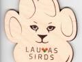 Lauvas sirds 2