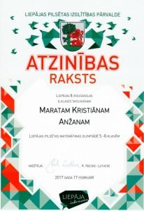 M.K.Anzans