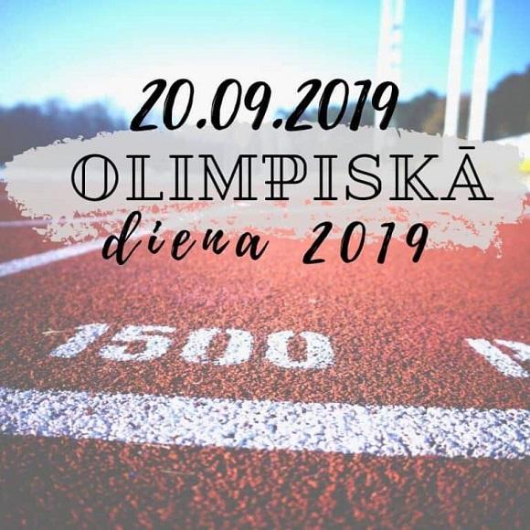olimpic day